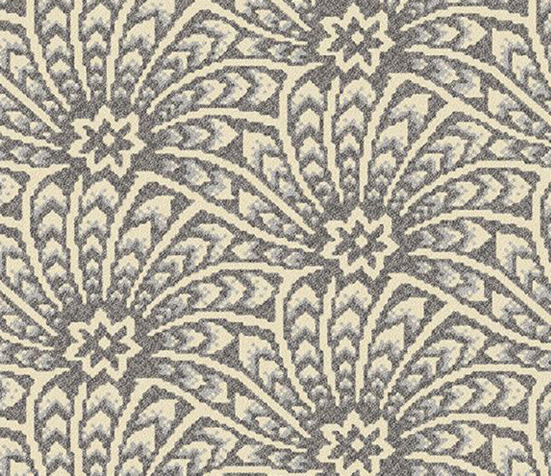 Quirky Liberty Capello Shell Mist Carpet