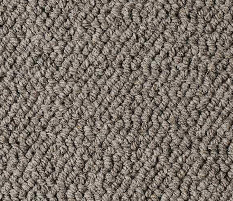 Wool Knot Lariat Carpet