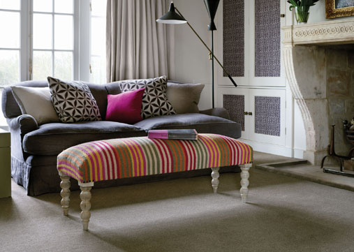 brockway carpets Hampton Court