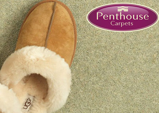 penthouse carpets Broadfield