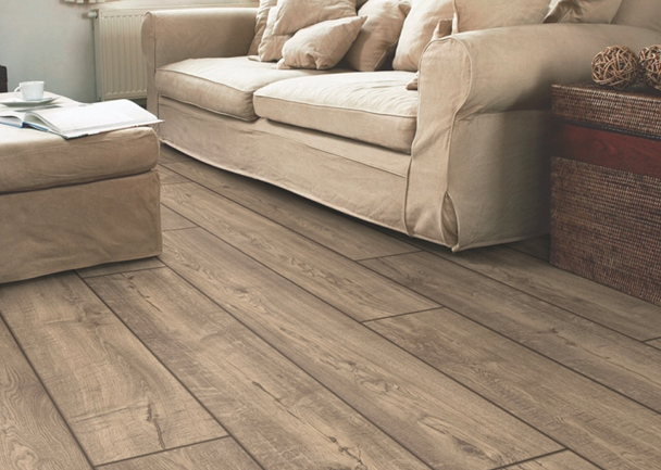 Laminate Flooring Hampton Court