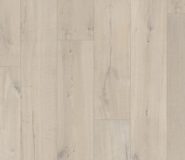 Quick Step Soft Oak Light