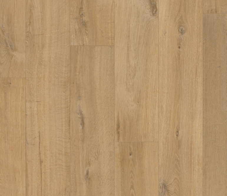 Quick Step Soft Oak Natural